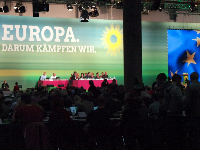 Photo of Grüne kritisieren schlechtes Management bei Energiewende