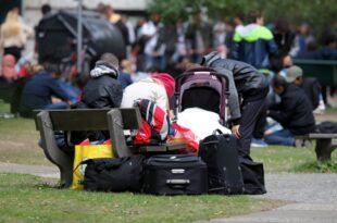 Gruenen Debatte zu Fluechtlingspolitik Palmer will mehr Klarheit 310x205 - Grünen-Debatte zu Flüchtlingspolitik: Palmer will mehr Klarheit
