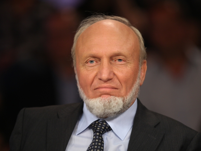 Photo of HHL verleiht Ehrendoktorwürde an Hans-Werner Sinn