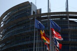 INSA Union bleibt bei Europawahl vorne Gruene und SPD 310x205 - INSA: Union bleibt bei Europawahl vorne - Grüne und SPD gleichauf