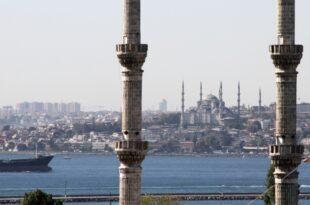 Kommunalwahlen in der Tuerkei AKP vor Niederlage in Istanbul 310x205 - Kommunalwahlen in der Türkei: AKP vor Niederlage in Istanbul