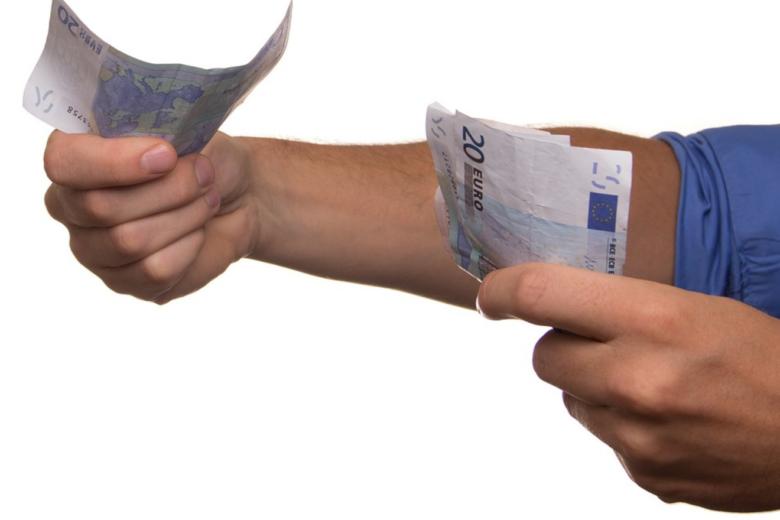 Bild von Kredite von privat – so wird heute Geld geliehen