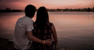 Liebespaar 310x165 - Singlebörsen - die Suche nach der großen Liebe