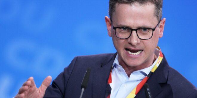 Linnemann will schnelle Vorbereitung auf Bundestagswahlkampf 660x330 - Linnemann will schnelle Vorbereitung auf Bundestagswahlkampf