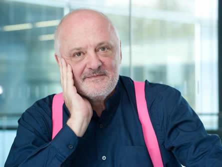 Luca Turin - Parfümkritiker: Globetrotter in der Welt der Düfte