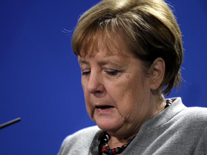 Photo of Merkel kondoliert nach Sri-Lanka-Anschlägen