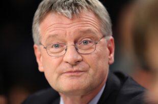 Meuthen Fuer Europawahl keine gemeinsame Kampagne 310x205 - Meuthen: Für Europawahl keine gemeinsame Kampagne