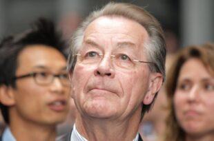 """Muentefering nennt Kritik an Schroeder heuchlerisch 310x205 - Müntefering nennt Kritik an Schröder """"heuchlerisch"""""""