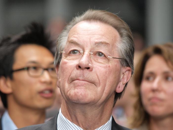 """Photo of Müntefering nennt Kritik an Schröder """"heuchlerisch"""""""