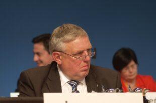 NRW Gesundheitsminister Laumann fuer Impfpflicht gegen Masern 310x205 - NRW-Gesundheitsminister Laumann für Impfpflicht gegen Masern