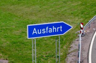 Reform der Autobahnverwaltung verzoegert sich 310x205 - Reform der Autobahnverwaltung verzögert sich