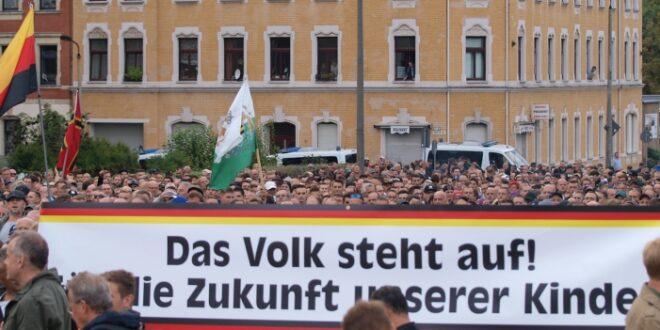 Reporter ohne Grenzen Pressefreiheit in Deutschland kaum besser 660x330 - Reporter ohne Grenzen: Pressefreiheit in Deutschland kaum verbessert