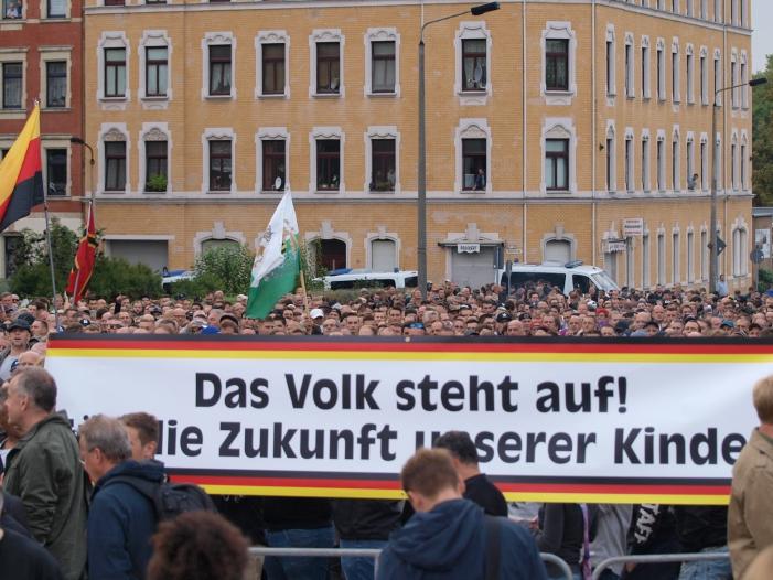 Bild von Reporter ohne Grenzen: Pressefreiheit in Deutschland kaum verbessert