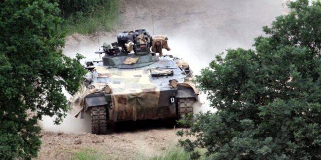 SPD will Privatisierung der Panzer Reparatur nicht zustimmen 660x330 - SPD will Privatisierung der Panzer-Reparatur nicht zustimmen
