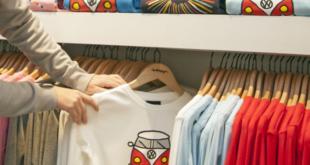 Shirts 310x165 - Selbst starke Marken verzichten nicht auf bedruckte T-Shirts