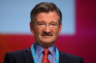 Solms kuendigt Abschluss der Sanierung der FDP Parteifinanzen an 310x205 - Solms kündigt Abschluss der Sanierung der FDP-Parteifinanzen an