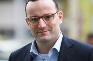 Spahn holt Thomas Steffen als neuen Staatssekretaer 310x205 - Spahn holt Thomas Steffen als neuen Staatssekretär