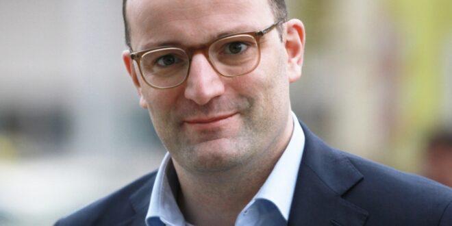 Spahn holt Thomas Steffen als neuen Staatssekretaer 660x330 - Spahn holt Thomas Steffen als neuen Staatssekretär