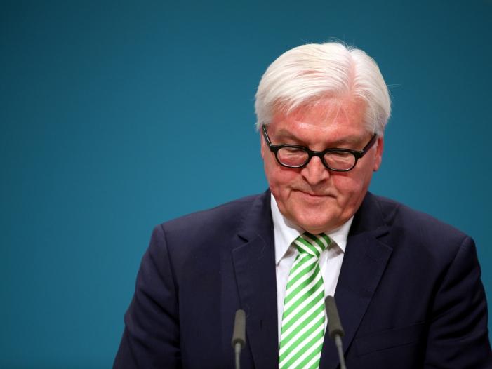 """Photo of Steinmeier würdigt Hannelore Elsner als """"großartigen Menschen"""""""