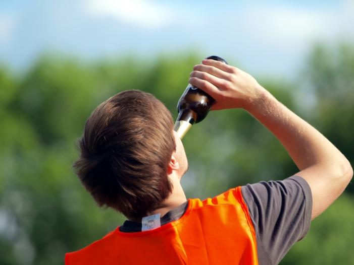 Bild von Suchterkrankungsreha: Männer deutlich häufiger betroffen