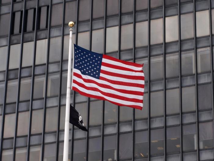 US Justizministerium legt Bericht von Sonderermittler Mueller vor - US-Justizministerium legt Bericht von Sonderermittler Mueller vor