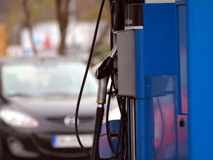 US Regierung will Deutschland Speiseoel fuer Biodiesel liefern - US-Regierung will Deutschland Speiseöl für Biodiesel liefern