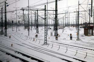 Unternehmen zeigen wenig Interesse an Gleisanschluessen 310x205 - Unternehmen zeigen wenig Interesse an Gleisanschlüssen
