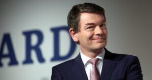 """ARD Wahlexperte Schoenenborn Europa ist so populaer wie nie 310x165 - ARD-Wahlexperte Schönenborn: """"Europa ist so populär wie nie"""""""