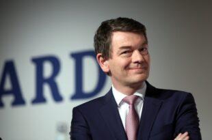 """ARD Wahlexperte Schoenenborn Europa ist so populaer wie nie 310x205 - ARD-Wahlexperte Schönenborn: """"Europa ist so populär wie nie"""""""