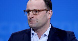 Aerztepraesident Spahns Reformen gefaehrden Patienten 310x165 - Ärztepräsident: Spahns Reformen gefährden Patienten