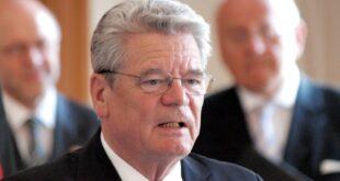 Altbundespraesident Gauck ruft zur Wahl auf 310x165 - Altbundespräsident Gauck ruft zur Wahl auf