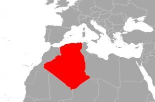 Berlin genehmigte Ruestungsgueter im Milliardenwert fuer Algerien 310x205 - Berlin genehmigte Rüstungsgüter im Milliardenwert für Algerien