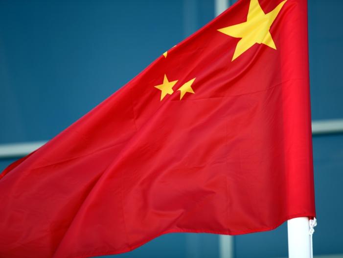 Bild von Brackmann fürchtet Dumping-Attacken Chinas auf Hightech-Schiffbau