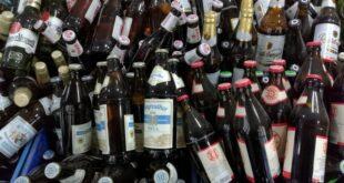 Brauerei Chef rechnet mit weiterem Rueckgang beim Bierkonsum 310x165 - Brauerei-Chef rechnet mit weiterem Rückgang beim Bierkonsum