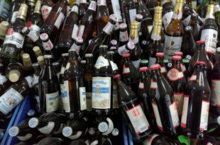 Brauerei Chef rechnet mit weiterem Rueckgang beim Bierkonsum 310x205 - Brauerei-Chef rechnet mit weiterem Rückgang beim Bierkonsum