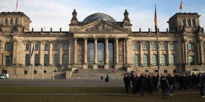 Brinkhaus verbietet Maassen Auftritt im Unions Fraktionssaal 660x330 - Brinkhaus verbietet Maaßen-Auftritt im Unions-Fraktionssaal