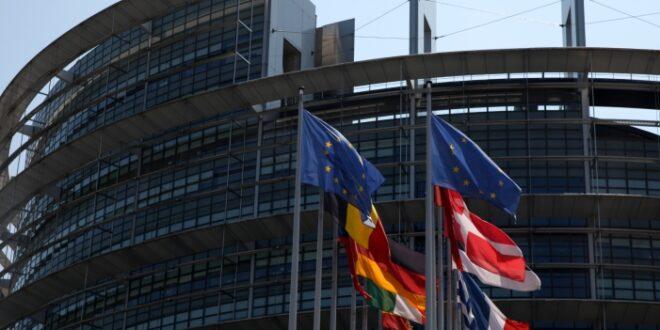 Bundeskanzlerin verteidigt Zurueckhaltung im Europawahlkampf 660x330 - Bundeskanzlerin verteidigt Zurückhaltung im Europawahlkampf