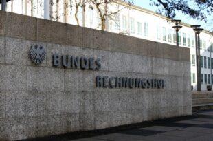 Bundesrechnungshof rueffelt Finanzministerium 310x205 - Bundesrechnungshof rüffelt Finanzministerium