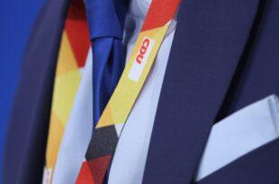 CDU Wirtschaftsrat Europawahl sollte CDU zum Denken anregen 310x205 - CDU-Wirtschaftsrat: Europawahl sollte CDU zum Denken anregen