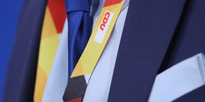 CDU Wirtschaftsrat Europawahl sollte CDU zum Denken anregen 660x330 - CDU-Wirtschaftsrat: Europawahl sollte CDU zum Denken anregen