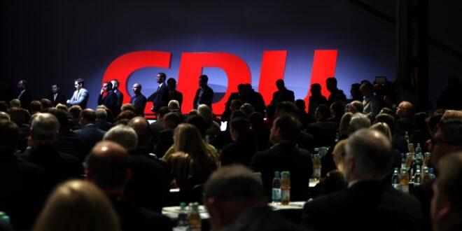 CDU Wirtschaftsrat kritisiert interne Wahlanalyse 660x330 - CDU-Wirtschaftsrat kritisiert interne Wahlanalyse