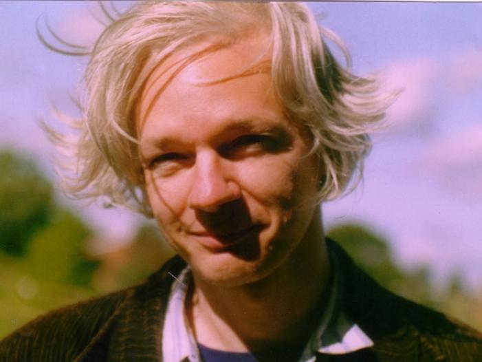 Photo of Ehemaliger Wikileaks-Sprecher kritisiert Verhaftung von Assange