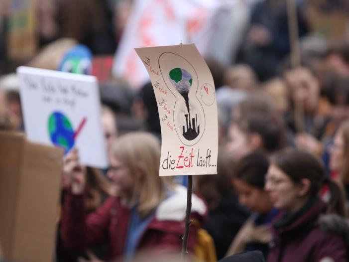 FDP Chef Gruene haben bei EU Wahl von Klimaschutz Fokus profitiert - FDP-Chef: Grüne haben bei EU-Wahl von Klimaschutz-Fokus profitiert