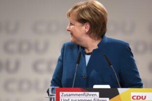 FDP Merkel soll Spekulationen ueber Wechsel nach Bruessel beenden 310x205 - FDP: Merkel soll Spekulationen über Wechsel nach Brüssel beenden