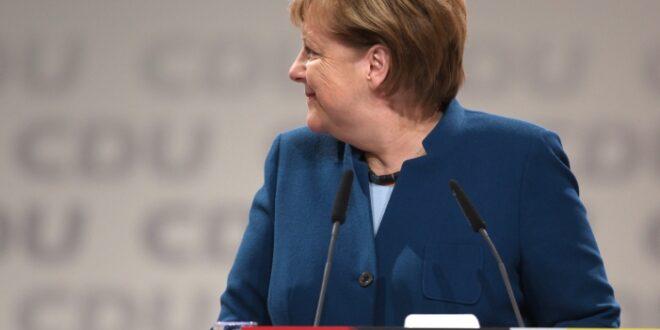 FDP Merkel soll Spekulationen ueber Wechsel nach Bruessel beenden 660x330 - FDP: Merkel soll Spekulationen über Wechsel nach Brüssel beenden