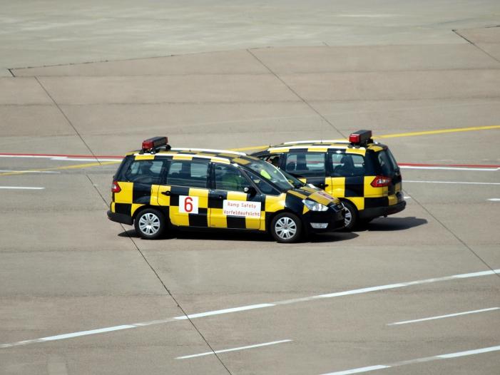 Bild von Flugsicherung und Gewerkschaft verhandeln über Anti-Chaos-Maßnahmen