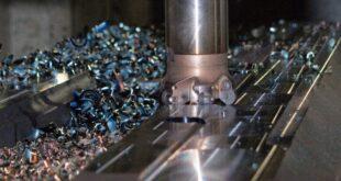 Fraesmaschine 310x165 - CNC Fräsen – unerlässlich in der Industrie