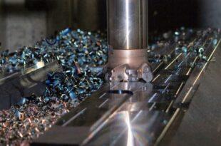 Fraesmaschine 310x205 - CNC Fräsen – unerlässlich in der Industrie