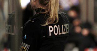 Frauenanteil bei Bundespolizei Führungspositionen leicht gestiegen 310x165 - Frauenanteil bei Bundespolizei-Führungspositionen leicht gestiegen