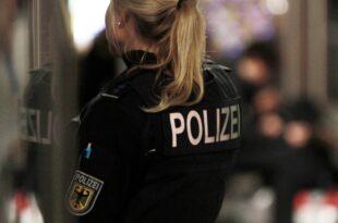 Frauenanteil bei Bundespolizei Führungspositionen leicht gestiegen 310x205 - Frauenanteil bei Bundespolizei-Führungspositionen leicht gestiegen